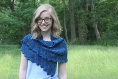 Ravelry: Leanaí pattern by Deb Jaworowicz Knitting Projects, Knitting Patterns, Alzheimer's Association, Handmade Accessories, Ravelry, Shawl, Sport, Crochet, Stuff To Buy