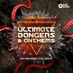 Ultimate Bangers & Anthems from Black Octopus