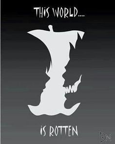 Death note I NEED this on a t-shirt
