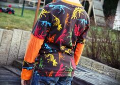 #Ottobre Shirt #Dinos