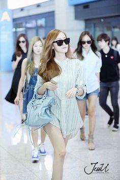 SNSD Jessica Jung 제시카