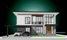 รหัสแบบ: MO-H2-BL2.301.14 บ้านสไตล์: แบบบ้านสองชั้น Modern    สเปคแบบขนาดพื้นที่ จำนวน: 2 ชั้นพื้นที่ใช้สอย: 301 ตารางเมตร ห้องนอน: 4 ห้องขนาดที่ดิน: 77 ตารางวา ห้องน้ำ: 4 ห้องที่ดินกว้าง: 17.50 เมตร ที่จอดรถ: 2 คันที่ดินลึก: 17.50 เมตร      ราคาก่อสร้าง 4.61 ล้าน: CON SPEC 5.93 ล้าน: METAL SPEC House Plans, Floor Plans, Outdoor Decor, Killer Legs, Home Decor, Decoration Home, Room Decor, House Floor Plans, Home Interior Design
