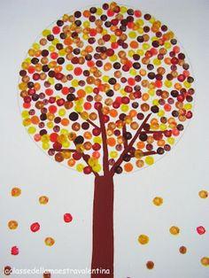Servez-vous des feuilles d'automne comme source d'inspiration pour ces bricolages fabuleux