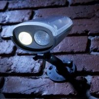 Shop for Auraglow Super Bright Cordless Motion Sensor Activated Pir Sensor Outdoor Wireless Solar Power Security Light. Starting from Choose from the 2 best options & compare live & historic home lighting and lamp prices. Outdoor Solar Lamps, Outdoor Lighting Landscape, Outdoor Light Fixtures, Outdoor Wall Lighting, Solar Powered Security Light, Solar Powered Lights, Solar Wall Lights, Spot Light, Garden Lamps