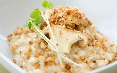 Ριζότο με μανιτάρια | Jenny.gr