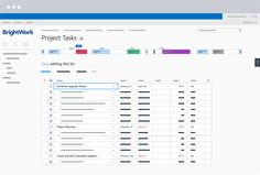 BrightWork Project Task Management for SharePoint #SharePoint2019 #SharePoint2016 #SharePoint2013 #SharePoint #projectmanagement #projects #PPM #PMO #BrightWork #PPMsoftware #projectplanning #projectschedule #taskmanagement Chemical Engineering, Electrical Engineering, Solar Energy, Solar Power, Microsoft Project, Project Site, Portfolio Management, Business Education, Calculus