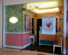 My Eyelash Perming Experience at Hey Sugar! Waxing Salon Abreeza Mall