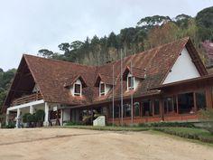 Hotel Monte Verde - Castelinho - ES