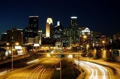 i {heart} Minneapolis!