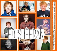 """ed sheeran♥"" by rhiannonxox on Polyvore"