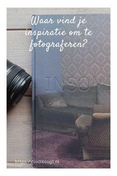 Waar vind je inspiratie om te fotograferen? #tips Thrillers, Om, Cool Style, Cards Against Humanity, Tips, Fashion, Moda, Style Fashion, Fashion Styles