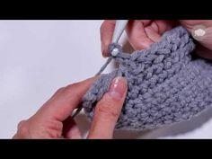Granietsteek van by mom kim / weefsteek - YouTube