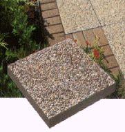 Building A Pea Gravel Patio   Landscape
