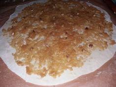 Placinta cu mere cu foi de casa - NoiInBucatarie Food Cakes, Cake Recipes, Pie, Pudding, Desserts, Cakes, Torte, Cake, Fruit Pie