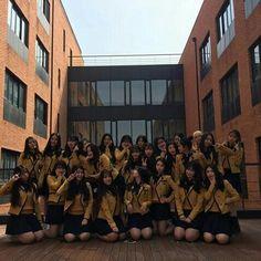 Sopa High School, Sopa School, Korean Best Friends, 2 Best Friends, Ulzzang Couple, Ulzzang Girl, Girl Korea, Ulzzang Korea, Galaxy Wallpaper