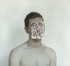 Joseph Parra bends the limits of portraiture with... | Exhibition-ism