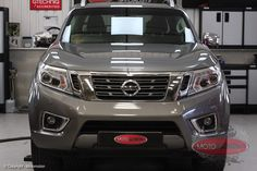 Nissan Navara NP300 - Gtechniq Treatment - Brand New - http://www.motomotion.net/nissan-navara-np300-gtechniq-treatment-brand-new/ #GtechniqUK #Detailing #Valeting #Tinting #Motomotioncornwall