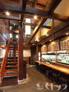 古民家カフェ 厨房 レイアウト - Google 検索