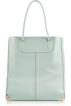 ALEXANDER WANG Prisma Leather Tote.  alexanderwang  bags  hand bags  suede   tote d731a8536e