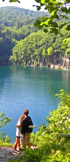 Along the Upper section of Plitvice Lakes: http://bbqboy.net/plitvice-lakes-impressions-tips-regrets/ #plitvice #croatia