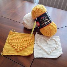 255 Likes, 7 Comments - Özgül Crochet Motifs, Crochet Blocks, Crochet Chart, Crochet Squares, Crochet Granny, Crochet Blanket Patterns, Baby Blanket Crochet, Crochet Stitches, Knit Crochet