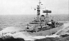 HMS Achilles (F12)