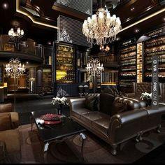 Cigar Rooms – Luxe Wine Cellar Let me be YOUR Realtor! For more Home Decorating Designing Ideas: #realestatecrack #YourRealtorSher #ivaluereferrals http://www.facebook.com/… http://twitter.com/… http://www.pinterest.com… http://instagram.com/… http://www.flickr.com/…