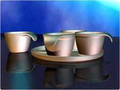 Ceramic kit - Keramická sada