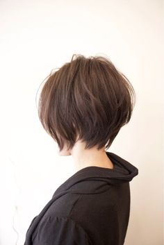 Topi sticking nice short hair photos- … - All For Hairstyles Korean Short Hair, Short Hair Cuts, Hair Inspo, Hair Inspiration, Shot Hair Styles, Hair Arrange, Japanese Hairstyle, Hair Photo, Short Hairstyles For Women