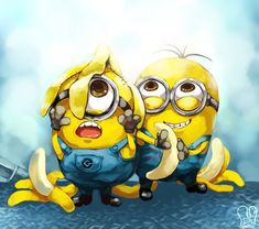 Minions by Sa-Dui | Minions Movie | In Theaters July 10th