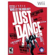 Walmart: Just Dance (Wii) Ladies
