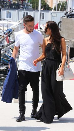 MORE || Liam & Sophia yesterday at the F1 Grand Prix Monaco, May 24 #39 - Celine