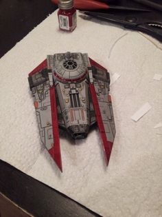 VT-49 repaints - Page 3 - X-Wing Repaints and Conversions - FFG Community