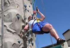 disabled wall climbing - Google zoeken