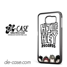 5 Seconds Of Summer 5SOS 5 SOS Hi Or Hey For Samsung Galaxy S6 Samsung Galaxy S6 Edge Samsung Galaxy S6 Edge Plus Case Phone Case Gift Present YO