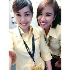 Tigerair Crewfie