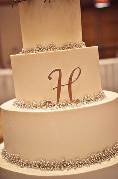 A Spoon Fulla Sugar, Wedding Cakes, Cincinnati | Wedding Cakes