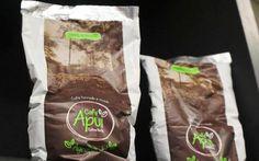 Café produzido em Ap