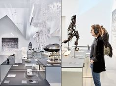 Hello, Robot exhibition at the German Design Museum » Retail Design Blog