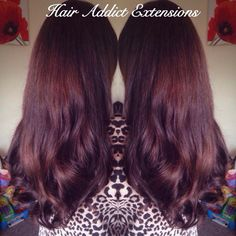 Prestige Micro Ring Hair Extensions fitted by @hairadextension #ormskirk #hairextensions #microring #Remy