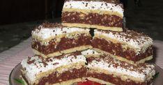 O prăjitură simplă, dar deosebit de gustoasă. Reţeta e din caietul cu retete al mamei mele. Se coc trei foi, dintre care una se zdrobeşte... Romanian Desserts, Romanian Food, Cookie Recipes, Dessert Recipes, Butter Cookies Recipe, Diy Food, Sweet Recipes, Sweet Treats, Deserts