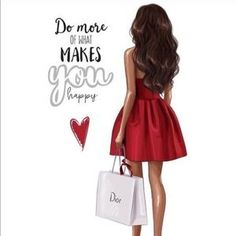 # Girl # illustration # increased # I draw Vogue girl? Foto Fashion, Trendy Fashion, Fashion Art, Girl Fashion, Fashion Design, Fashion Sketches, Fashion Illustrations, Fashion Illustration Chanel, Fashion Drawings
