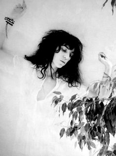 Robert Mapplethorpe, Patti Smith, c. 1970s