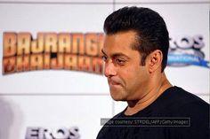 Salman Khan's stylist is in a dilemma