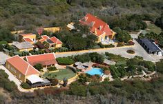 Landhuis Jan Thiel self catering Curaçao accomodations This is a great location for the wedding!!
