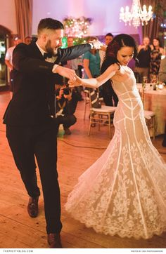 Couple dancing   Photography: DNA Photographers
