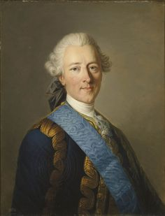 Charles-Just 2.prince de Beauvau-Craon+St-Empire Romain(1722), marquis d'Haroué chevalier Saint-Esprit+ St-Michel (1757), Maréchal de France, Conseiller d'Etat (1789), Gouv. Provence (1782-90), Membre(honoraire1782) de l'Académie royale des Inscriptions et Belles-Lettres, Membre de l'Académie française (n° 241,1771)