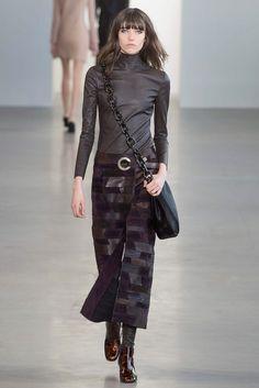 Calvin Klein Collection, Look #10