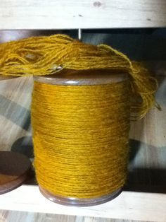 5 Tips for Spinning a Consistent Yarn by askthebellwether