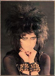 ~Siouxsie Sioux~
